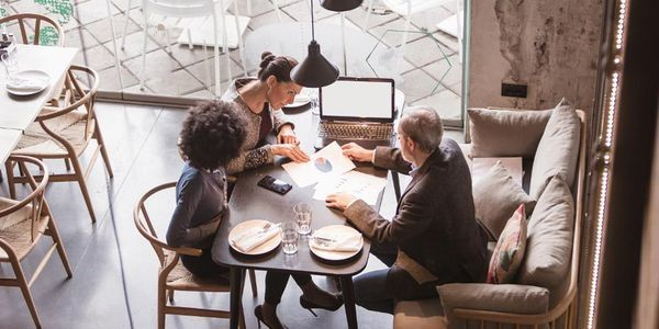 What Can Restaurant Week Teach Us About Success In Freelancing?
