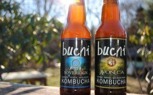 Purpose At Work: How Buchi Kombucha Builds Business For The Greater Good