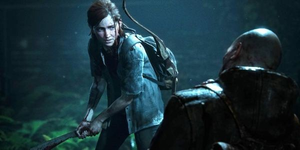 Naughty Dog Just Teased A Big 'The Last Of Us Part 2' Reveal