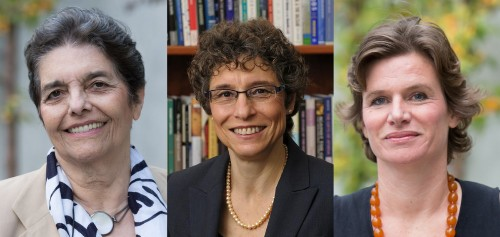 Want To Understand Today's Economy? Read These Three Women