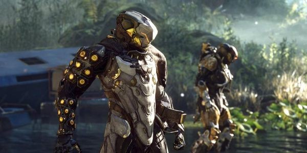 Anthem's Lead Producer Is Leaving BioWare After Eight Years