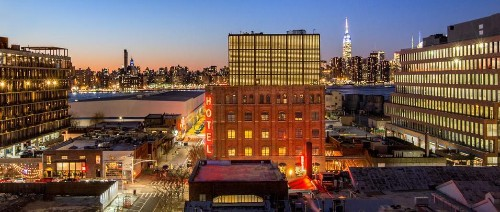 The 5 Best Hotels In Brooklyn