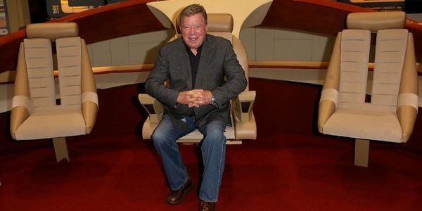William Shatner's Startup Brings New Meaning To 'Enterprise' Ethereum