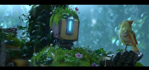 'The Last Bastion' Proves That Blizzard Should Make An 'Overwatch' Movie