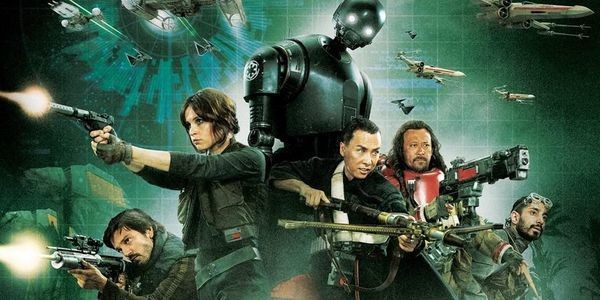 The 5 Biggest Problems With 'Star Wars: Rogue One'