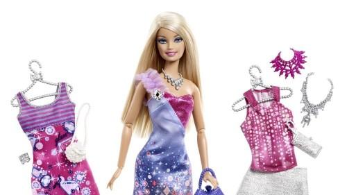 Bye Bye Barbie: Mattel Sinks On Tanking Doll Sales