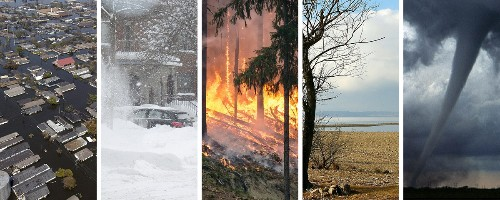 6 Compelling Reasons Climate Change Might Be A National Emergency