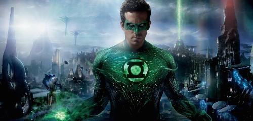 Bradley Cooper Tops 'Green Lantern' Casting Options
