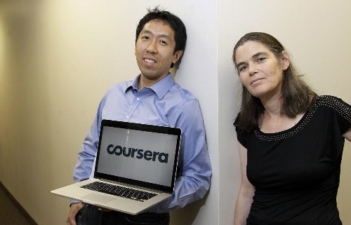 The Best Courses On Coursera For Entrepreneurs
