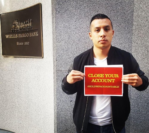 Wells Fargo Faces Grassroots Backlash Via Viral Facebook Campaign
