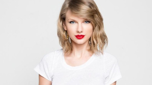 Taylor Swift Is Billboard's Woman Of The Year