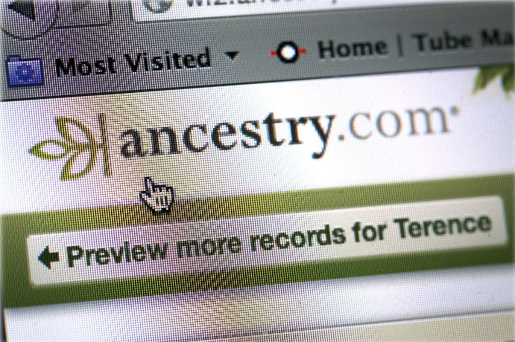 Ancestry Fights The US Government As Feds Try To Grab DNA Data