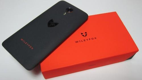 Is Wileyfox Swift 2015's Best Budget Smartphone?