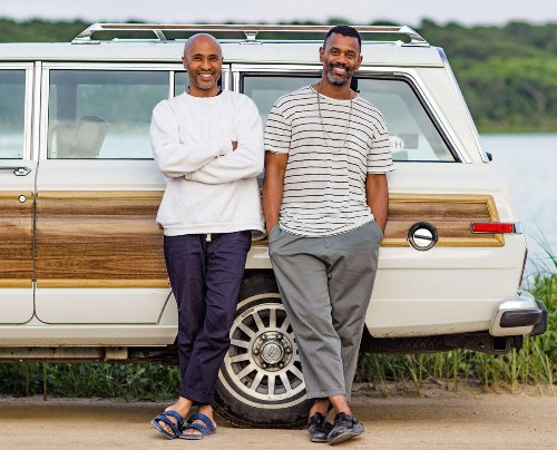 A Stylish Guide To Martha's Vineyard By Lennox & Harvey