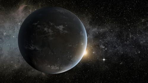 Is Alien Life Hiding Beyond Earth 2.0?