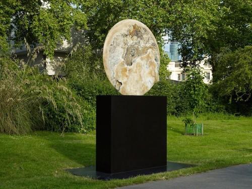 London's Largest Free Outdoor Sculpture Display Now Open In Regent's Park