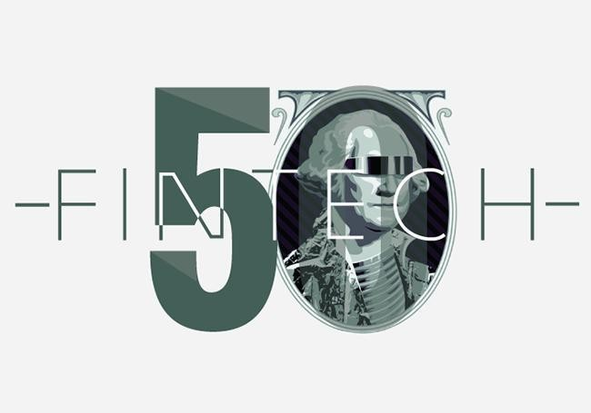 The Fintech 50: The Complete List 2015