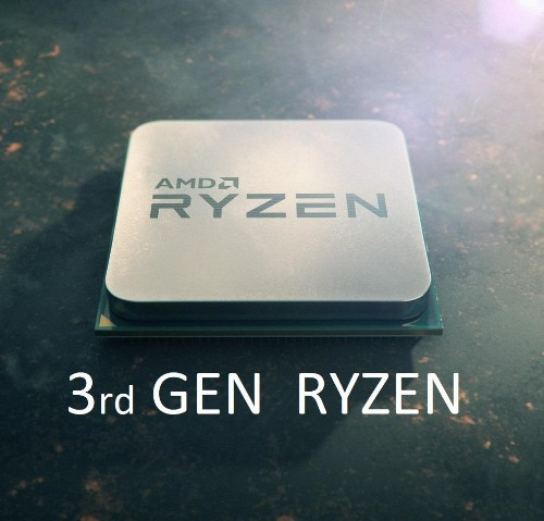 AMD To Announce Next Gen PC and Console Tech at E3 in June: Zen 2 and Navi Are Coming