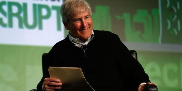 Google Chairman Eric Schmidt Remembers Silicon Valley 'Coach' Bill Campbell