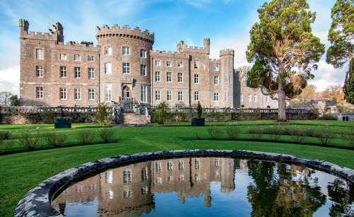 This Family Collects Castles. Here's Why You Should Stay In One.
