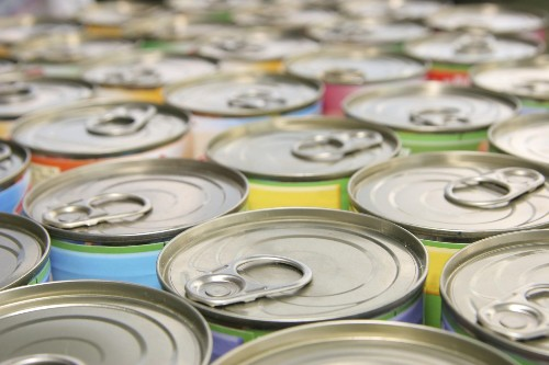 The Raging Controversy Over BPA Shows No Signs Of Abating