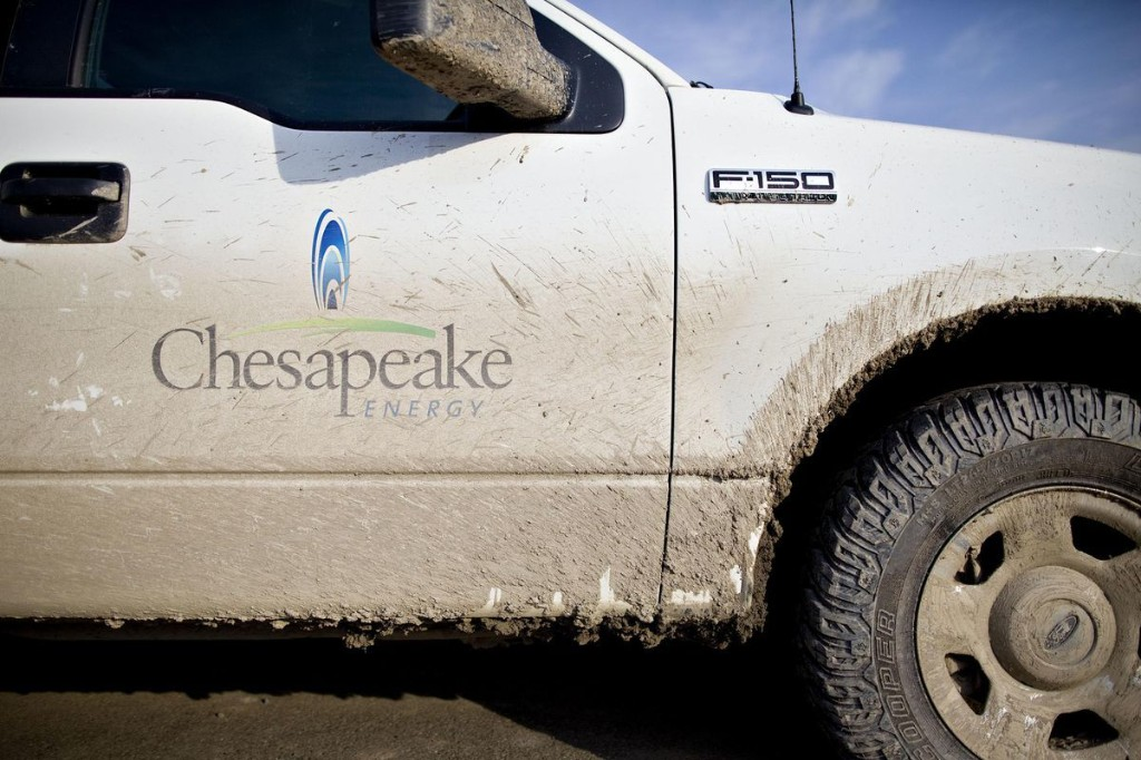 Chesapeake Energy Finally Succumbs With Chapter 11 Filing