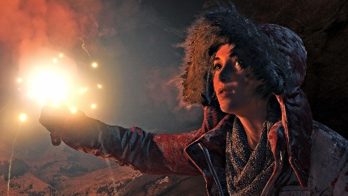 'Rise of the Tomb Raider' Is Cutting Multiplayer For A Better Campaign