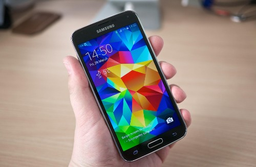 5 Reasons To Buy The Samsung Galaxy S5 Over Every Other Smartphone