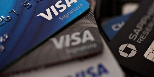 Visa's Enterprise B2B Blockchain Drive Gets Boost Thanks To Deal With Japan's LINE