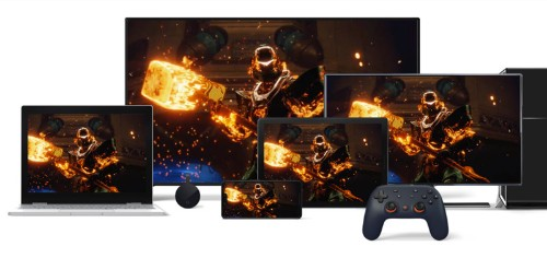 Stadia's Game List Doubles In Size And Includes Some Excellent Games