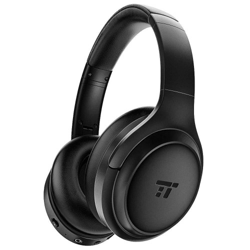 Save 39% On Highly Rated TaoTronics Active Noise Cancelling Headphones At Amazon