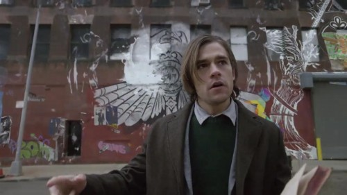 Syfy's Gritty New Fantasy 'The Magicians' Is Magical And Terrifying