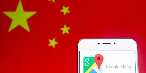 Huawei's New Google Maps Rival 'Launches In October' As Battle Commences