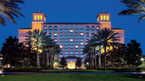 The Best Hotels In Downtown Orlando