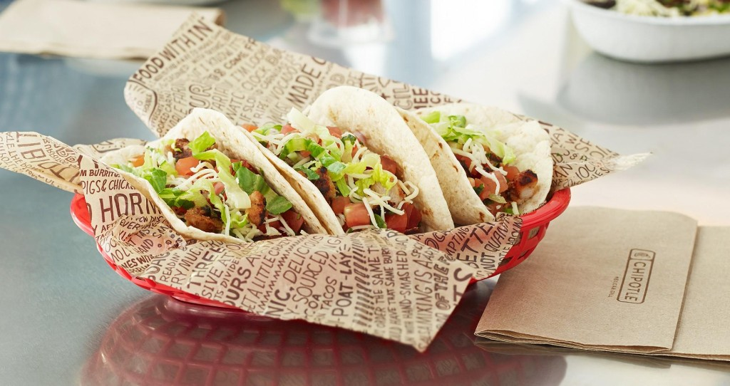 Chipotle Delivery Option Coming To 40 U.S. Colleges Via Tapingo In The Fall