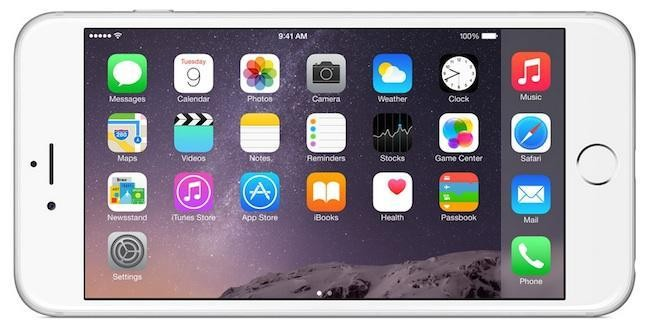 iPhone 6 Plus Makes A Good Long-Term iPad Replacement