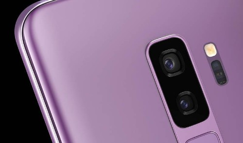 Samsung Galaxy S9 Plus Camera: How It Beats The iPhone X