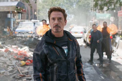 Box Office: 'Avengers' Just Misses $2B And Tops 'Jurassic World'