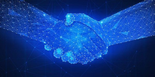 Blockchain Isn't The End Of Trust, It's The Future Of Trust