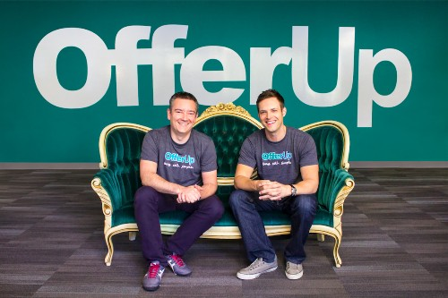 OfferUp Emerges In The Race To Reinvent Craigslist And EBay