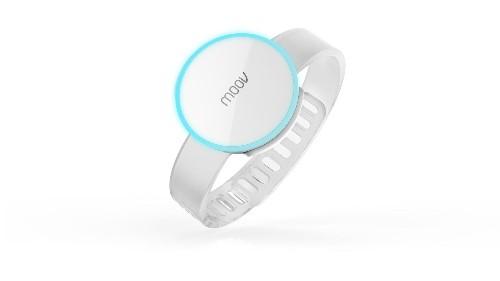 Who Needs Kickstarter? Exercise Sensor Moov Raises $1 Million In 15 Days