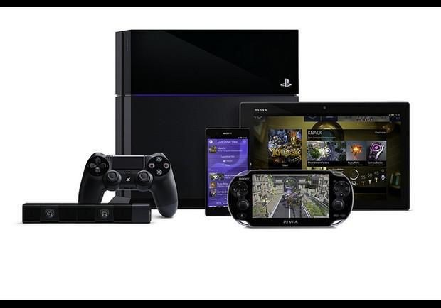 PlayStation 4 Hardware revealed