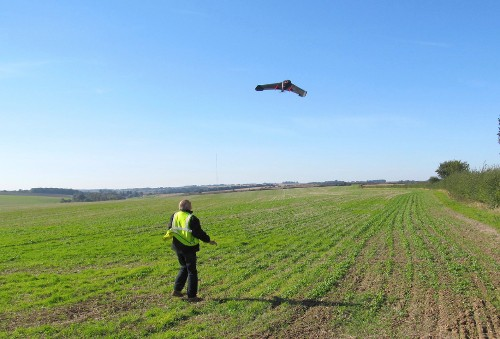 When AI Steers Tractors: How Farmers Are Using Drones And Data To Cut Costs