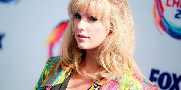 Taylor Swift Will Open The 2019 MTV VMAs