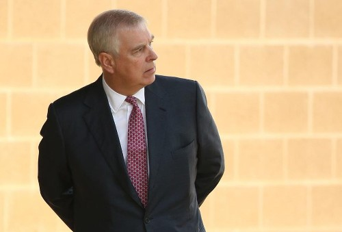 Prince Andrew's PR Advisor Reportedly Quit Over BBC Interview About Jeffrey Epstein