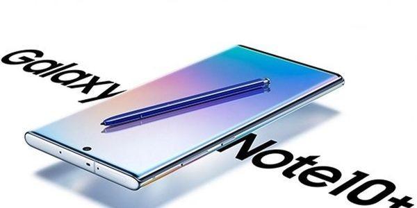 Samsung's Supersized 5G Future: Rumored 6.7-Inch Galaxy Note 10 Plus 5G Vs 6.7-Inch Galaxy S10 5G: Quick Compare