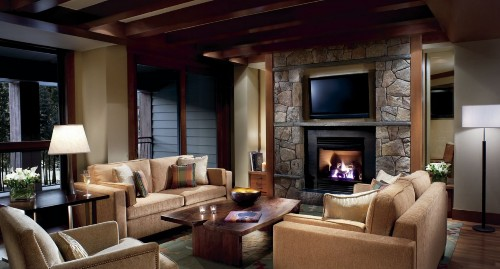 The Ritz-Carlton Is Lake Tahoe's Best Luxury Hotel