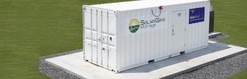 SunEdison's Move Into Energy Storage: Buying A Startup