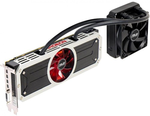 Asus And AMD Could Be Working On Dual RX Vega Monster: Most Powerful Graphics Card Ever?