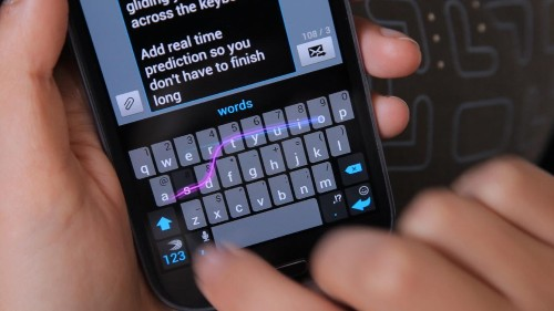 Apple's iOS 8 Keyboard Gets Flooded With Replacements